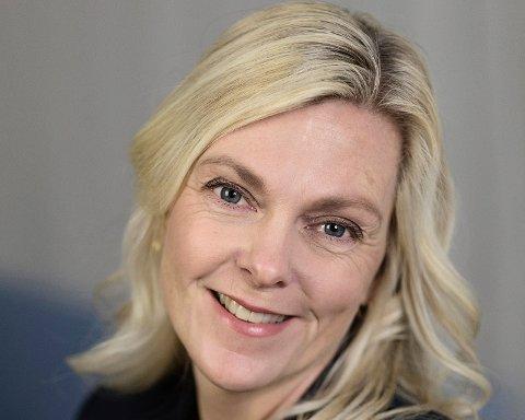 NY SJEF: Trude Skjelvan Wikdahl fra Heimdal er tilsatt som ny kommunalsjef velferd i Stjørdal kommune. Det betyr at hun blir leder for 1200 ansatte og får ansvar for et budsjett på 1,2 milliarder kroner.