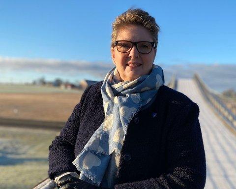 MÅLRETTET: Ordfører Hanne Opdan sier at man nå må vurdere målrettede tiltak.