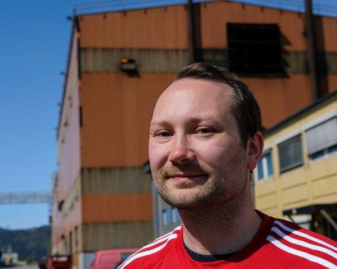 Rolf Arne Hansen. Celsa Celsastafetten 2016.