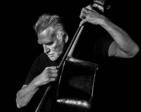 Inspirert: Bjørn Alterhaug mener mye av grunnlaget for hans karriere ble lagt på Hemnes der han lot seg inspirere 16 år gammel.