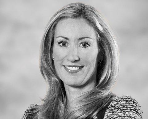 Administrerende direktør Hedda K. Ulvness i Eie eiendomsmegling.