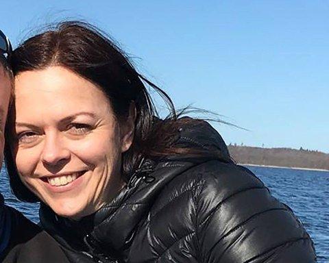 SAVNET: Det er norske Eirin (43) som forsvant sporløst første juledag. Foto: Privat