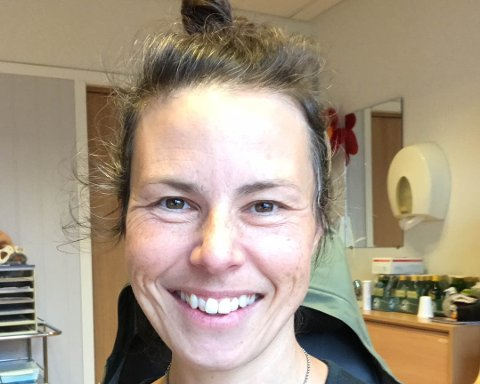 Kommuneoverlege Anne Gunhild Waagsbø-Kjellsen har fått henvendelser fra flere familier.