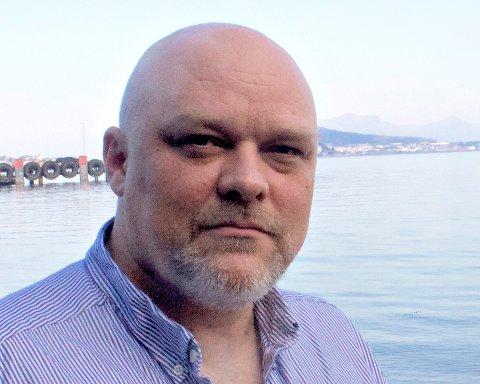 Stig Anders Ohrvik, Nordmørslista.