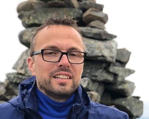 TRENER: Kjetil Rønning blir ny trener for samarbeidslaget Surnadal/Søya/Todalen i kvinnenes 3. divisjonsfotball.