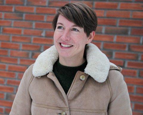 SLUTTER: Esther Gilen fra Fagernes slutter som kommunedirektør i Nordre Land.