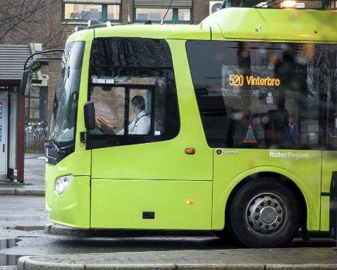 LOs liste over hvem som eventuelt blir tatt ut i streik, ble publisert tirsdag. Det kan gi store konsekvenser for busstrafikken i Follo.