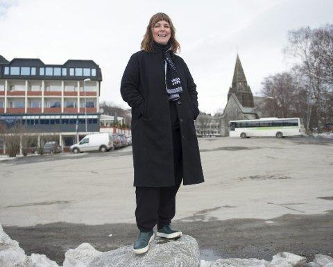 Festivalsjef Trude Storheim på Vossa Jazz har fått offentlig festivalstøtte de to kommende årene.