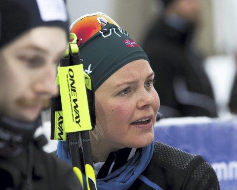 Hilde Fenne (24) sier til NRK at hun har mistet motivasjonen, og legger opp som skiskytter. Vossingens avgjørelse var en overraskelse for idrettssjefen i Norges Skiskytterforbund.