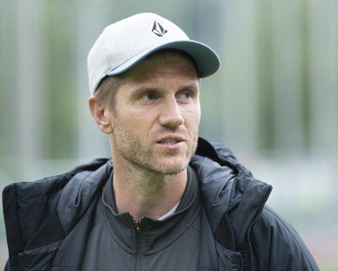 Jobber med saken: Sportssjef Erik Mjelde ønsker flere bergensere inn i startelleveren til Arna-Bjørnar. ARKIVFOTO: Magne Turøy
