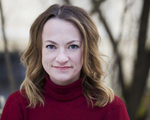 Stress: Anne Gunn Halvorsen kommer med sine beste tips for å stresse ned i julen.