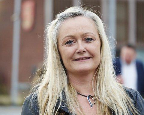 VIL HA FLYKTNINGER:  Narvik kommune skal være en JA kommune - også for flyktninger, skriver Mona Nilsen, gruppeleder i Arbeiderpartiet.