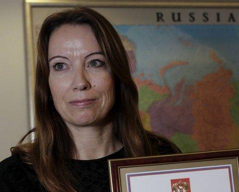 Mandag kommer historikeren Marianne Neerland Soleim og forteller om Operasjon Asfalt