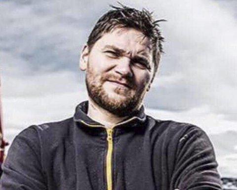 DREPT: Gísli Thor Thorarinsson (40) ble skutt og drept i Mehamn lørdag. Han beskrives som en ressursperson i lokalsamfunnet. Bildet er brukt med tillatelse fra hans nærmeste i Mehamn.