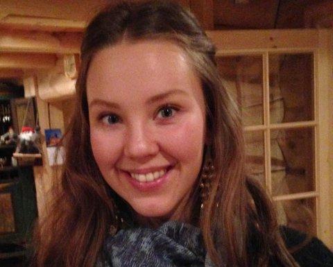 TURISTSJEF: Margunn Børresen Sevle er ny turistsjef i Nore og Uvdal.