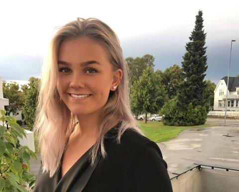 Ida Syversen Kallhovd har hatt mange tøffe møter med Byåsen.