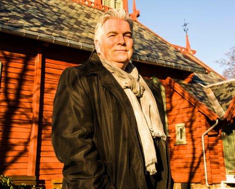 Gunnar Ringheim