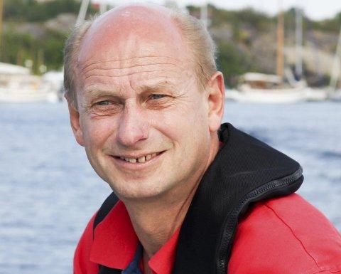 Tore Solberg har solgt flere dyre objekter på øyene også denne sommeren. Posisjonen sikrer også han god inntekt.