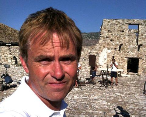 BEKYMRET: Dag Erik Pedersen var selv i Bergamo i slutten av februar. Bildet er tatt i en annen sammenheng.