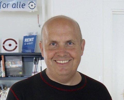 20 SPØRSMÅL: Tor-Martin Pettersen svarer. (Arkivfoto)