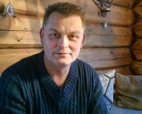 – IKKE NOE ANGREP PÅ ABORTLOVEN: KrF-politiker Kjell Erland Grønbeck understreker at det er snakk om en konkretisering av den omstridte paragrafen.