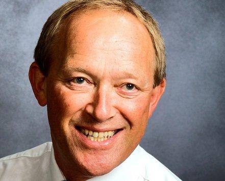 Rolf M. Gjermundsen.
