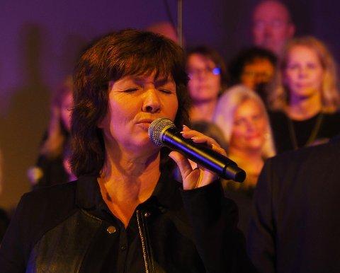 Fredrikstads gospelkor søker flere medlemmer - og lokker med et aktivt høstsemester.