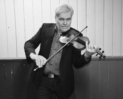 Mats Berglund er en av pionérene i den svenske folkemusikkrenessansen.