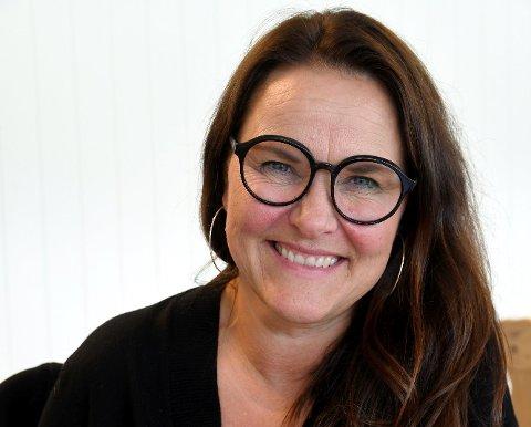 Anne-Marie Olstad blir ny ordfører i Nord-Fron.