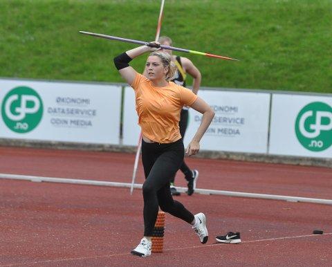 Emilie Ingerø
