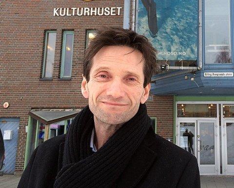 VANT: Boligsalget endte i retten. Nå er Erik Smith-Meyer frifunnet i Nord-Troms tingrett.