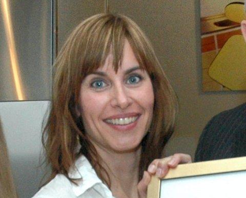 INNLANDET POLITIDISTRIKT: Heidi Sørskog fra Hamar blir ny infosjef i politiet.