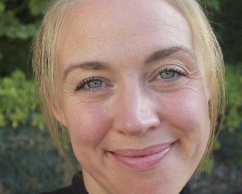Med nytt samarbeid i ryggen: Siri Smith-Meyer Jonassen var profilert i valgkampen for MDG. På nyåret meldte hun seg ut etter samarbeidsproblemer. Nå ser hun fram mot en ny høst. Foto: Privat