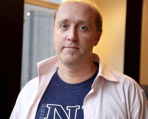 Holdningskampanjer hjelper: Det mener jurist i LLH, Oddvar Thorbjørnsen Faltin.Foto: LLH