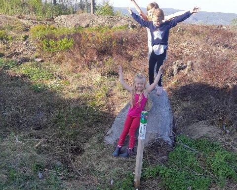 POPULÆRT: Jakten på stolpene er blitt svært populær, ikke minst blant de yngre aldersgruppene.
