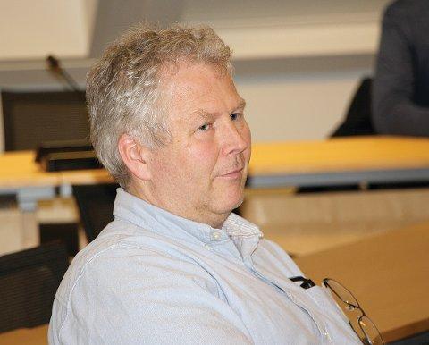 Leif Nieuwejaar, leder Strand Arbeiderparti, påpeker i leserinnlegget at dagens kommunestyre i Strand er veldig samkjørt i retningen Strand bør velge i strategisk viktige spørsmål. (Arkivfoto)