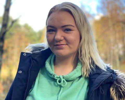 HAR DET BEDRE: Regine Bjørkmann har bra nå, men nesten et år med restriksjoner og koronatiltak har til tider vært vanskelig å takle.