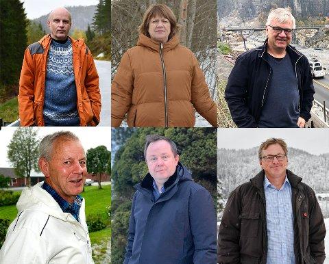 MISFORNØYDE: Flere av ordførerne i Telemark er misfornøyde med vaksineplanen.