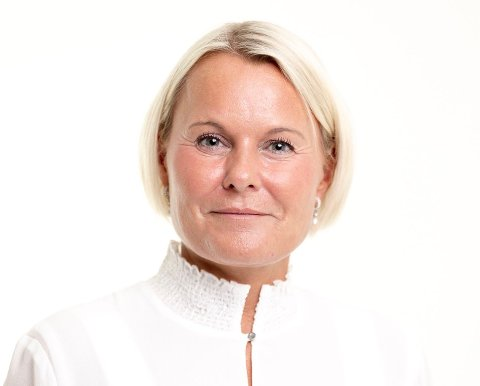 Heidi Skjeggerød