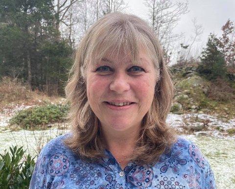 Nytt fjes: Kirsten Midtstøl fra Nedenes er ansatt som rådgiver i økonomiavdelingen i Tvedestrand kommune. Hun starter i jobben mot slutten av mars.