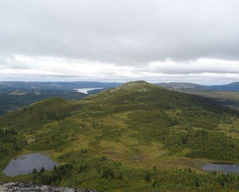 Seniorgruppa i DNT Valdres arrangerer tur til Ormtjernkampen 5. september.