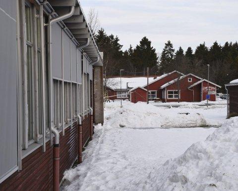 Avgjøres: Mandag skal kommunestyret vedta om det blir ny skolestruktur i Kirkebygda.