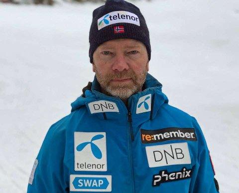 Steve Skavik.