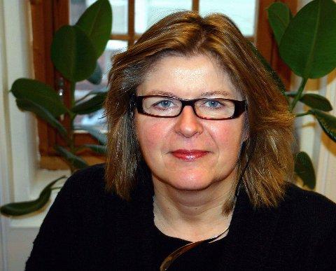 Kulturminnebok: Elisabeth Johansen, forlegger i Orkana Forlag, planlegger å komme ut med ei kulturminnebok for alle seks kommunene i Lofoten i juni i år, og man er nå i en fase med toppfinansiering av bokutgivelsen. Arkivfoto