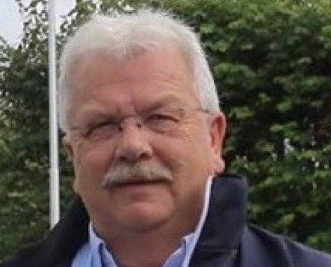 3. KANDIDAT: Arne Haugvaldstad