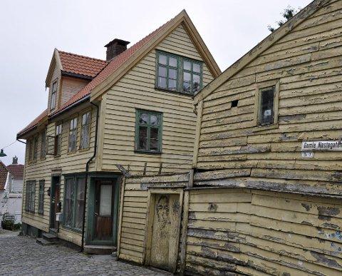 Naboene vil at helst ha lengeboende familier i nabolaget, men de frykter at det blir hybler. (Foto: Dag Bjørndal)