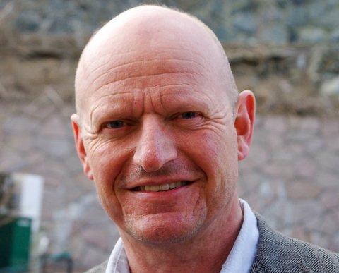 Bjørn Rønning, daglig leder i Digital Footprint AS, mener Mo i Rana har flere elementer som kreves for å etablere et datasenter.