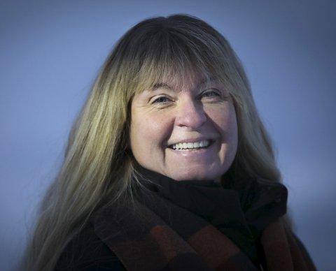- Jeg er robust, tåler en støyt, og er trygg på meg selv, sier Kjersti Stormo (53).
