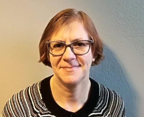 Linda Gjemsø er med å arrangere bispevisitas på Kråkerøy fra 8. til 13. oktober.