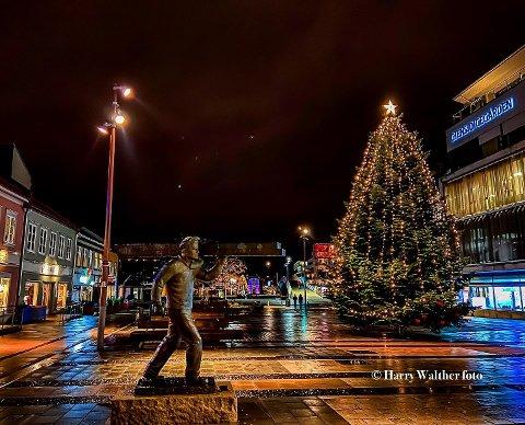 Byens kulturliv tar ikke juleferie, sjekk alt som skjer.
